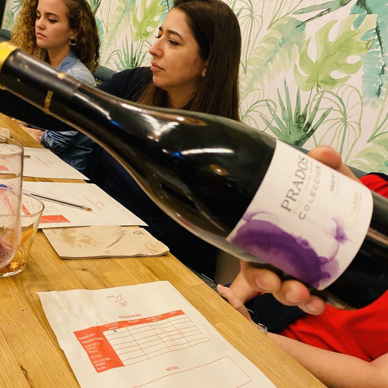 El catálogo de Maillard incluye una selección de vinos con una magnífica relación calidad/precio.