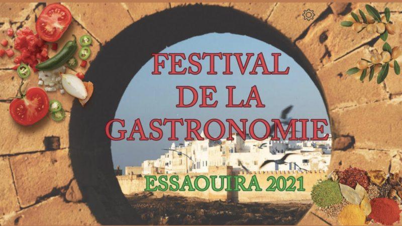 El Festival de la Gastronomía Marroquí se celebrará el próximo año en Essaouira.